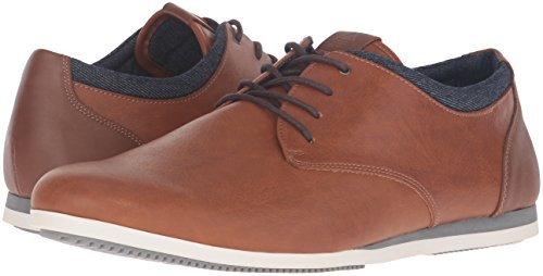 Aldo Men's Aauwen Fashion Sneaker, Cognac, 11 D US