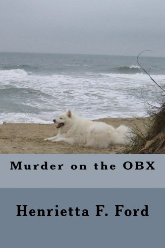 Murder on the OBX - Dealers Obx