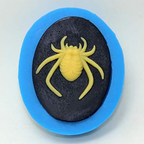 Cuake Mold - Halloween Mine Spider Cake Decorative