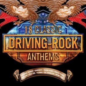 Read Online Driving Rock: 18 Classic Anthems (2003-09-01) pdf epub