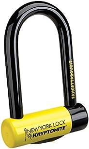 Kryptonite New York Fahgettaboudit Mini Bicycle U-Lock