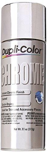 chrome black paint - 7