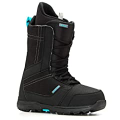 Take over the entire mountain with the Total Comfort and soft flexing support of the easiest boot in snowboarding. Simple, comfortable, and built to last, the Burton Invader boot is our softest flexing option with upgrades that are all about ...