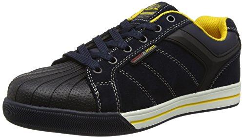 Groundwork Gr42 N, Chaussures de sécurité mixte adulte