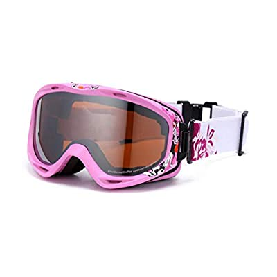 He-yanjing Double Lens,UV Protection, Anti-Fog Snow,Snowboarding Goggle,Professional ski Glasses