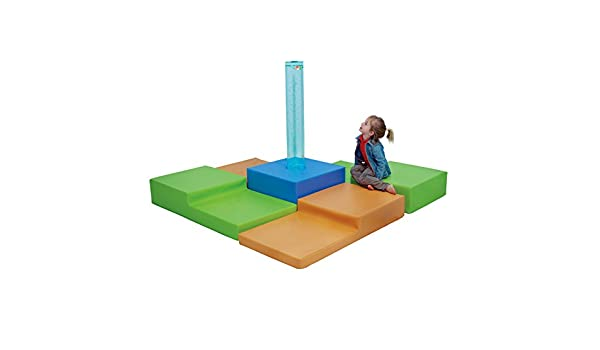 kidunivers – Conjunto de psicomotricidad Sensorielle de burbuja 5 piezas para niños: Amazon.es: Bebé