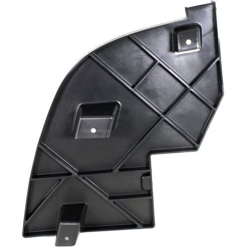(Make Auto Parts Manufacturing - DRIVER SIDE FRONT BUMPER OUTER FILLER BRACKET; PLASTIC; FITS ALL - GM1088176)