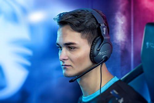 Roccat Khan Pro – Casque Gaming son Hi-Res, - Actualités des Jeux Videos