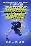 img - for Saving Xenos: An Unofficial Graphic Novel for Minecrafters, #6 book / textbook / text book