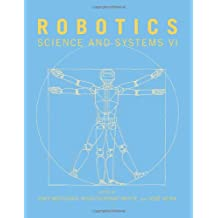Robotics: Science and Systems VI