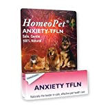 Homeo Pet Anxiety TFLN — 15 mL, My Pet Supplies