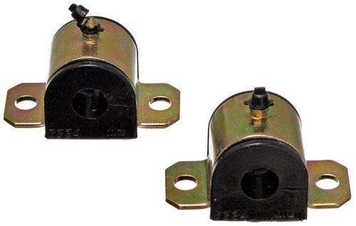 Energy Suspension 3-5202G Front Sway Bar Bushings 1967-69 Camaro/Firebird ()
