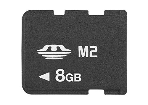 FidgetGear for Sony Ericsson Cell Phone,M2 Card 8GB,Memory Stick Micro,M2-8192