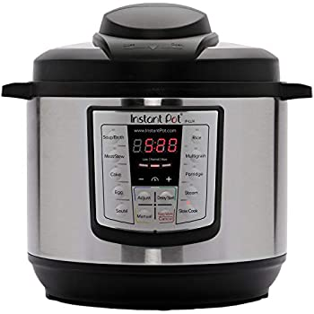 Amazon.com: Instant Pot Lux 6-in-1 Electric Pressure