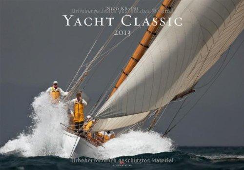 Yacht Classic 2013