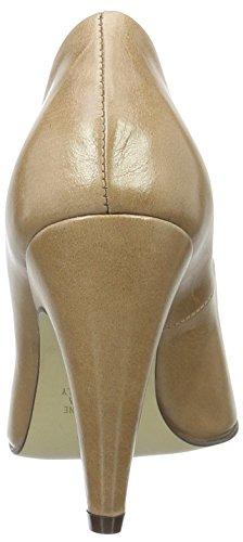 Noe AntwerpNorva - Zapatos de Tacón Mujer Braun (CANNELLA)