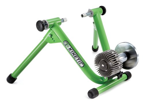 Kinetic by Kurt 2013 Road Machine Indoor Bicycle Trainer Review