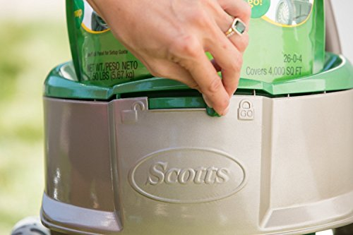 Scotts Snap System - Spreader