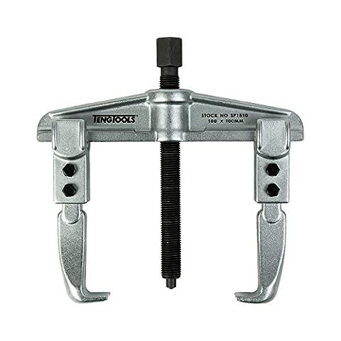 Teng Tools SP1810 - 130mm 2 Arm Internal/External Puller - 170 Mm Arm Set