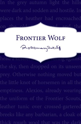 Frontier Wolf ()