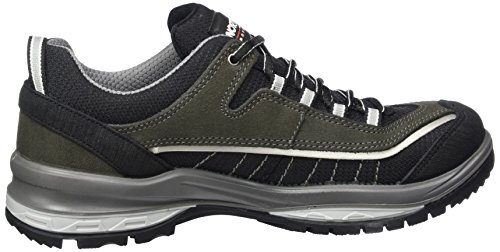 lowest price cheap online Northland Professional Women's Sölden Lc Ls Low Rise Hiking Boots Black (Black/White 1) latest low price fee shipping cheap price from china free shipping lowest price PtT4CY