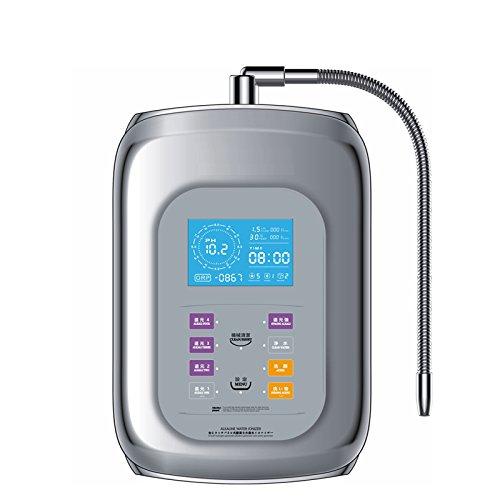 BEST VALUE Alkaline Water Ionizer Filter
