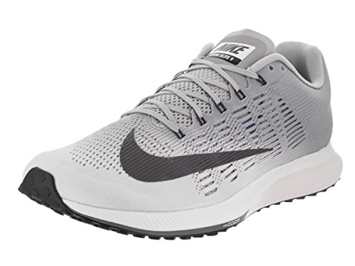 Multicolore Dark Uomo Zoom White Grey wolf Running 9 Air 100 Nike Elite Scarpe zY0F8q