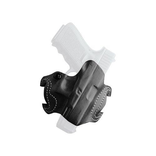(DeSantis Mini Slide Holster for PX4 Gun, Right Hand, Black)
