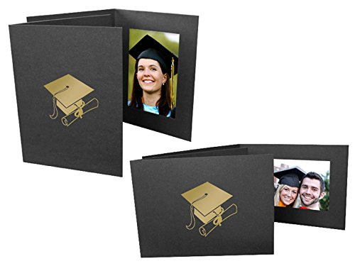 Graduation Special Event Photo Folder Sold in 25s - 4x6