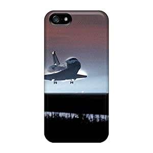 Premium Space Shuttle Nasa Covers Skin For Iphone 5/5s