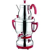 Çay Hazırlayıcı Samowar Teemaschine semaver