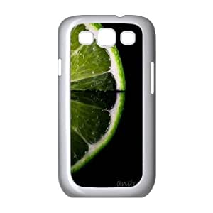 Fruit World DIY Cell Phone Case for Samsung Galaxy S3 I9300 LMc-78577 at LaiMc