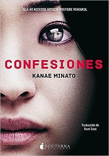 Confesiones de Kanae Minato