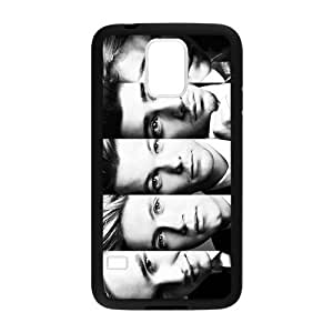 Custom Unique Design One Direction Samsung Galaxy S5 Case One Direction S5 Cover