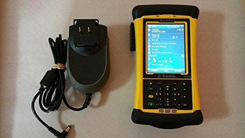 TDS Trimble Nomad 800XE, GPS, Camera, WiFi Barcode WWAN (Tds Nomad Gps)