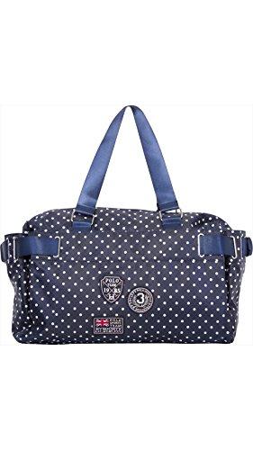 HV Polo Society Bag Chiara Navy