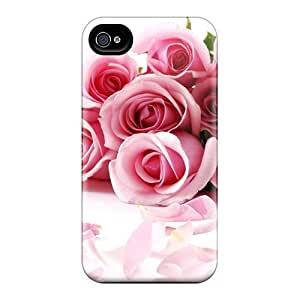 Premium Durable Awesome Roses Fashion Diy For SamSung Galaxy S5 Mini Case Cover Protective Cases Covers