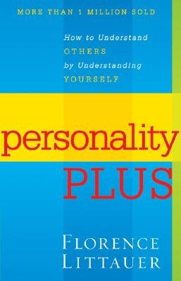 Personality Plus [PERSONALITY PLUS REVISED EXPAN]