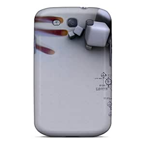 For Galaxy Cases, High Quality 3d Cubes For Galaxy S3 Covers Cases