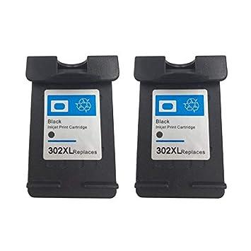Nuevo Cartucho de Tinta sin OEM para HP 302 para Hp-302 Deskjet ...