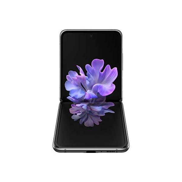 "SAMSUNG Galaxy Z Flip 5G Smartphone, Display ext. 1.1"" Super AMOLED/int. 6.7"" Dynamic AMOLED, 256GB, RAM 8GB, Batteria… 2"