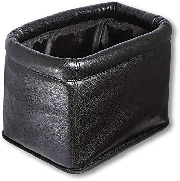KINGBERWI Leather Trash Luxury Garbage product image