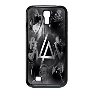 FOR SamSung Galaxy S4 Case -(DXJ PHONE CASE)-Linkin Park Music Band-PATTERN 15