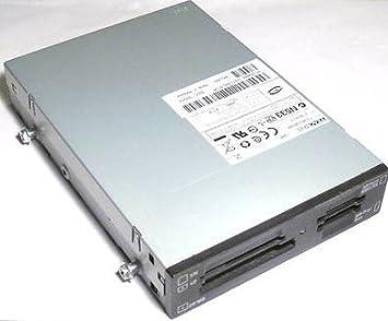 Dell XPS 410 TEAC CA-200 Card Reader Mac