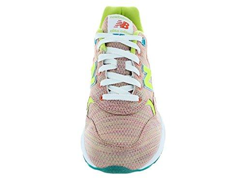 New Balance , Damen Sneaker mehrfarbig mehrfarbig