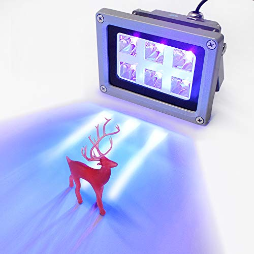 UV Resin Curing Light