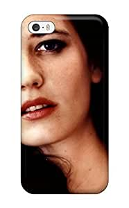Hot New Eva Green Case Cover For Iphone 5/5s With Perfect Design