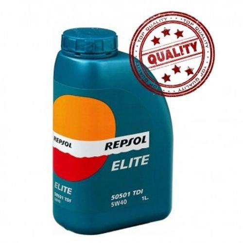 Repsol TDI Elite 50501 5W40 1L