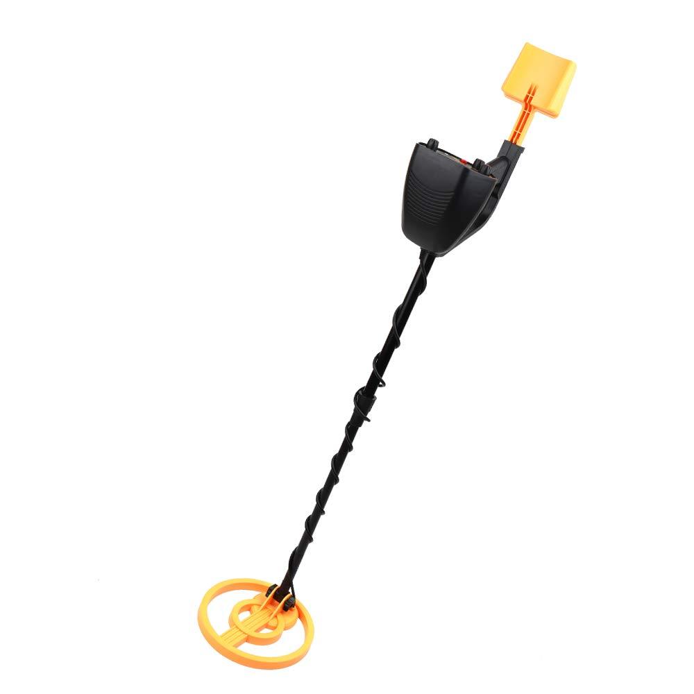 Walmeck Portable Underground Metal Detector, Easy Installation High Sensitivity Detector Pointer Metal Detector - - Amazon.com