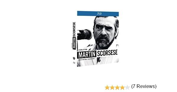 La Collection Martin Scorsese - Gangs of New York + Les affranchis Francia Blu-ray: Amazon.es: Leonardo DiCaprio, Daniel Day-Lewis, Paul Sorvino, Cameron Diaz, Jim Broadbent, Henry Thomas, Liam Neeson, Robert De Niro,